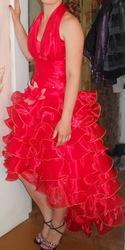 Красивое платье для выпускного вечера