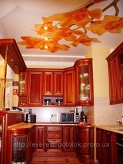Артифик Стайл,  натяжные потолки