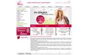 Zlatamodnica.by - интернет-магазин женской одежды в Мозыре