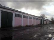 Производственное помещение площадью 1497м2 Мышанка Аренда