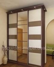 Мебель Шкафы на заказ в Мозыре кухни столы дизайн прихожие
