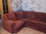 Диван-кровать,  мягкий уголок,  кресло
