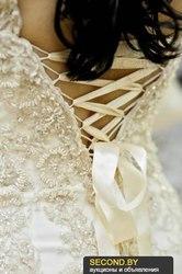 Свадебное платье от Oksana Mucha