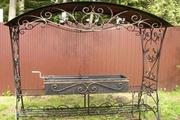 Перила из нержавеющей стали,  кованные изделия: ворота,  заборы…